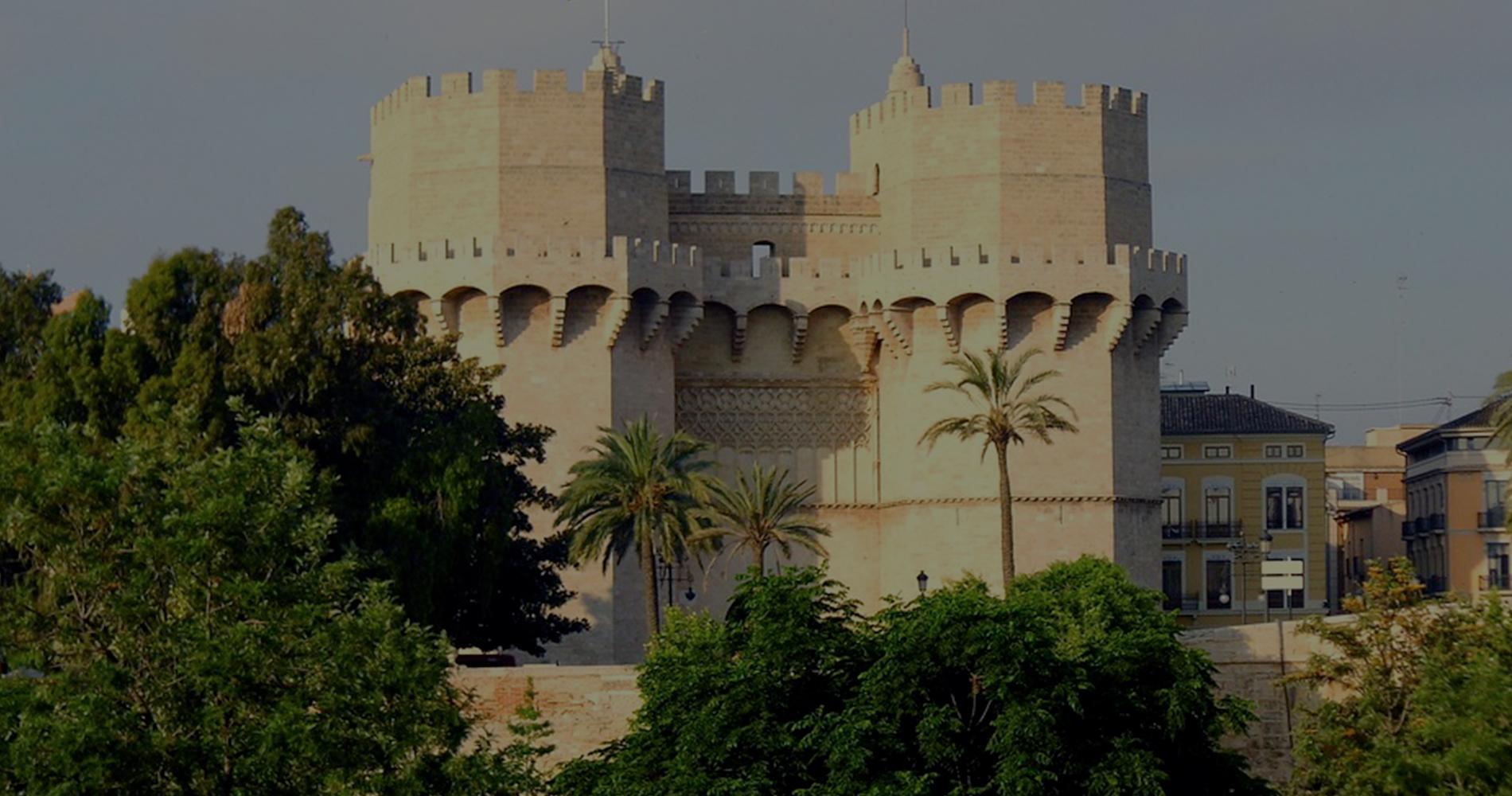 Encuéntranos en Valencia